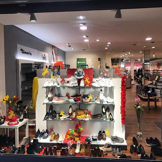 Schuhe Hölscher Delbrück